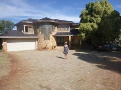 Guesthouse de Swan Valley