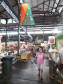 Marché de Fremantle