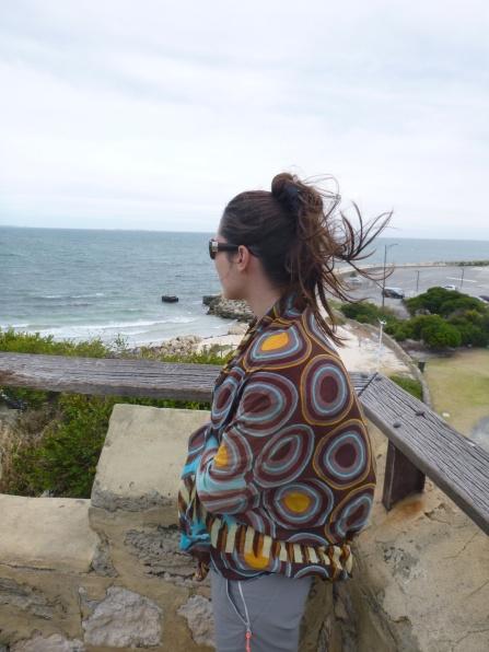 Les plages sont belles, le vent les rend insupportables !