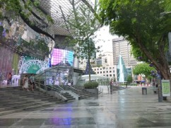 Orchard Road - Mall