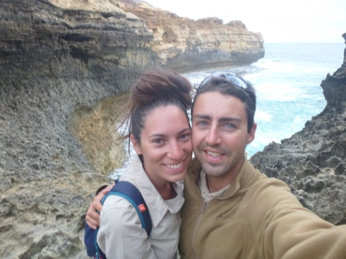 28. GOD 2 - The Grotto scenic