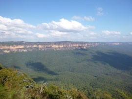 15. Sublime Point lookout