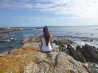 3. Pause zen à Cap Conran