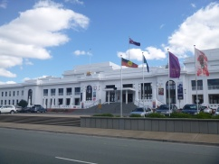 4. Canberra - Ancien Parlement