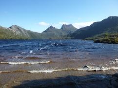 41. Cradle Mountain - Dove Lake