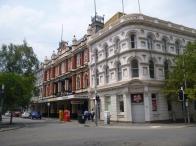 6. bâtiments Launceston