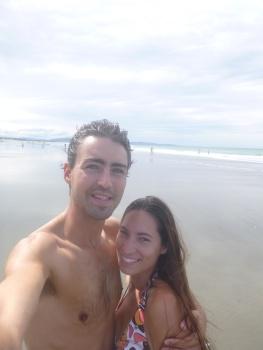 19. 1er bain en NZ