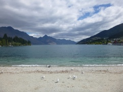 2. Lac Queenstown