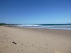 2. Wallabi Point - Une nouvelle plage rien que pour nous ou presque