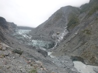 35. Fox glacier