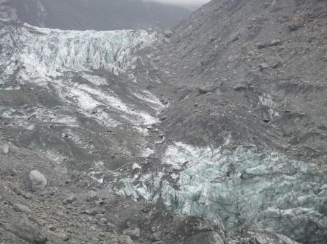 36. Fox glacier2