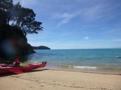 55. Abel Tasman en kayak4