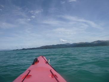 58. Abel Tasman en kayak7