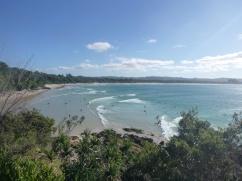 6. Byron Bay