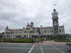63. Gare de Dunedin