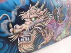 65. Street art Dunedin2