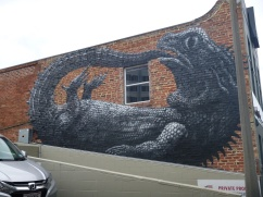 66. Street art Dunedin3