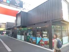 7. Les containers... une alternative pour la reconstruction de la ville