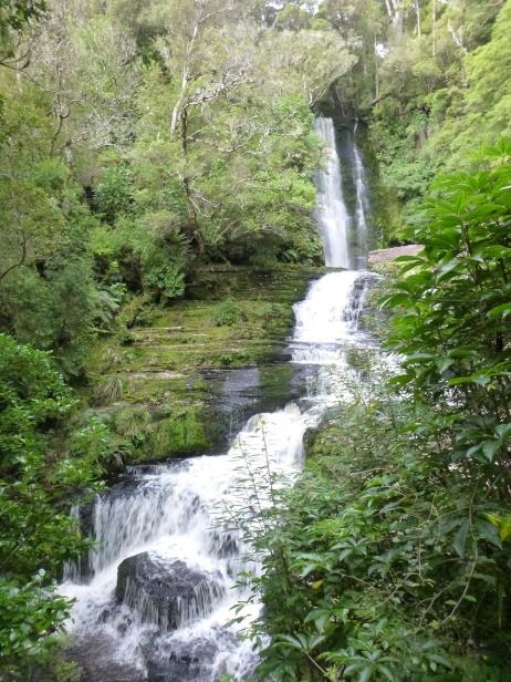 73. Mclean Falls