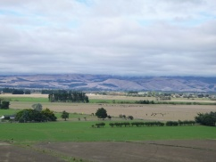 11. Paysage de Nouvelle-Zélande