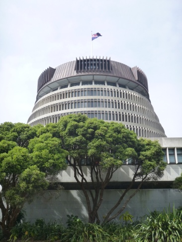 2. Wellington et son Parlement