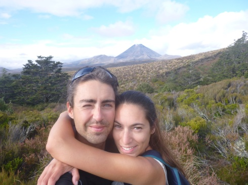 39. Tongariro national park