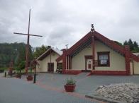 53. Whakarewarewa village - Maison commune