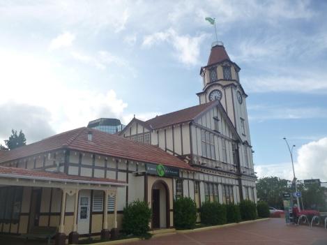 59. Rotorua