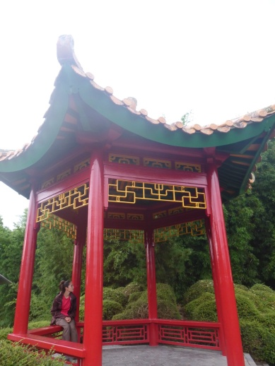 74. Hamilton gardens - Petite escale en Chine3