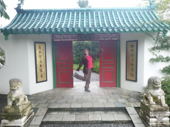 75. Hamilton gardens - Petite escale en Chine4