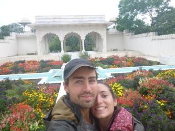 76. Hamilton gardens - Inde