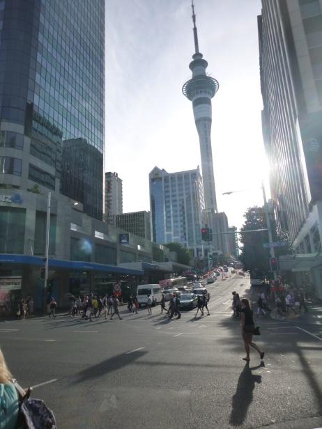 86. Auckland