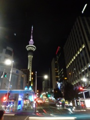 89. Auckland4 - By night
