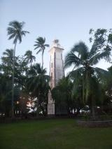 13. Phare de la pointe Venus, unique phare de Tahiti