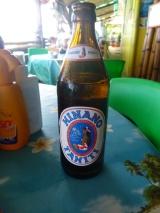 2. 1er obus pour Q - Le nom local donné à un 50cl de la célèbre bière Hinano de Tahiti