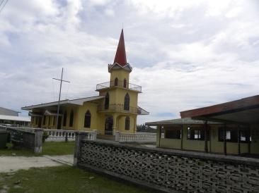21. Eglise