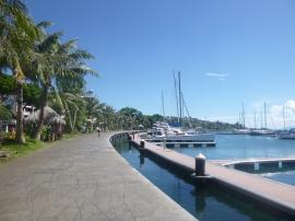 8. Promenade Papeete