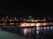24. Ballade nocturne dans le vieux-Montreal