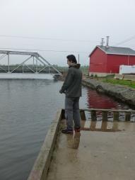 46.. Session pêche pour Monsieur...
