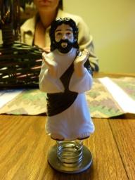 48. Jumping Jesus