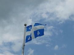 56. Arrivée en Gaspésie, Québec...