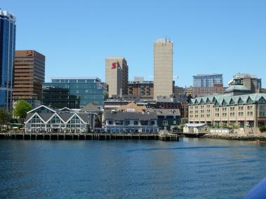 6. Halifax