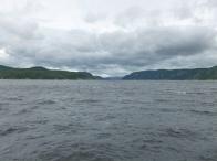 73. Vue sur le fjord du Saguenay