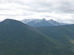 106. Manning park - Cascades lookout