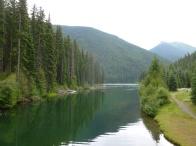 114. Manning park - Lightning lake