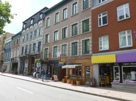 12. Ville de Québec