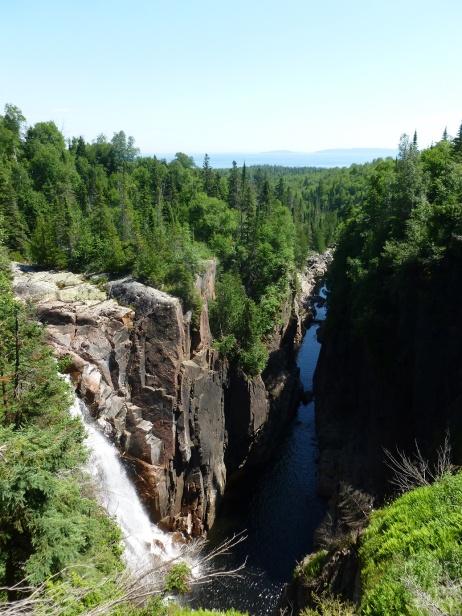 13. Wawa - Falls