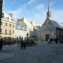 21. Vieux-Québec