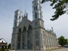 34. Eglise St-Anne-de-la-Pérade