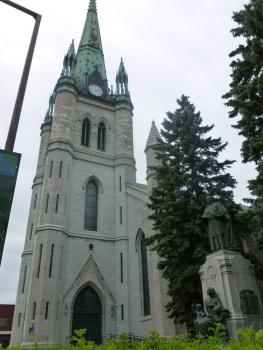 38. Eglise de Trois-rivières